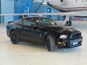2013 FORD Ford Mustang Black